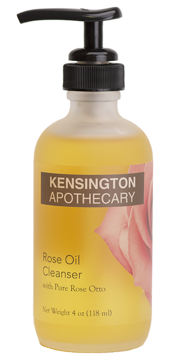 Review kensington apothecary rose cleansing oil with pure rose otto more and more popular as we are more exposed to eastern skincare rituals such as those of the japanese and koreans they use a cleansing oil to remove malvernweather Image collections