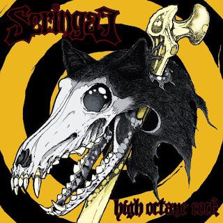 Seringai - High Octane Rock on iTunes