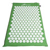 THE BEST SPIKEMAT FOR ACUPRESSURE IN THE MARKET. ORIGINAL MYSA MAT FOR LUMBAGO BACK PAIN STRESS INSOMNIA - 100% NATURAL ECO FIBER PADDING