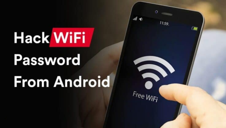 (100% Working) Hack WiFi Password on Android Phone [No Root]