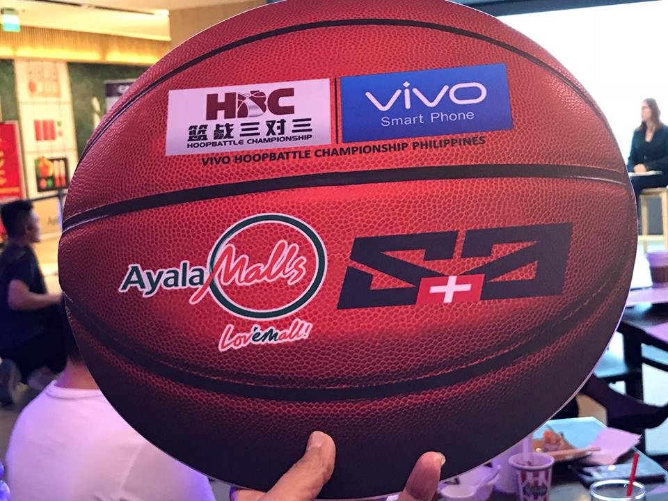 detailed look 58b44 6e1a0 Aside from a trip to China for a chance to play at an international  basketball game, the two winning teams will get Php200,000 or Php100,000.