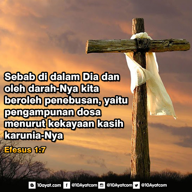 Efesus 1:7