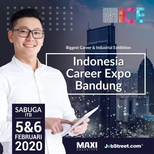 Job Fair Bandung 2020