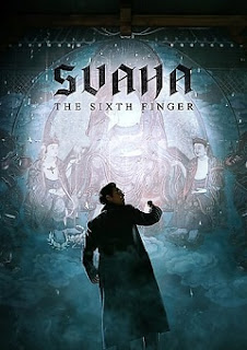 Svaha The Sixth Finger 2019 KOREAN
