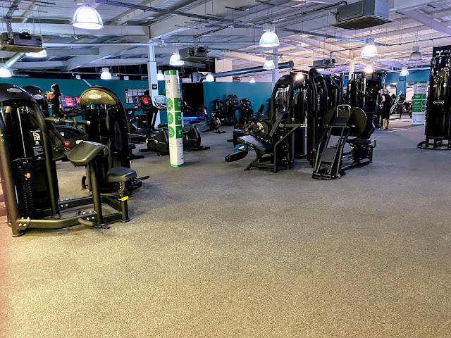 I went back to Pure Gym: After Lockdown