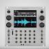 1010music -Bitbox 2.0 Demo -Moduł samplera eurorack z ekranem dotykowym