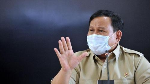 DPR Akan Panggil Prabowo Imbas KRI Nanggala Tenggelam