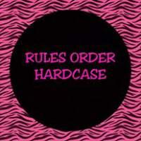 rules order hardcase hp