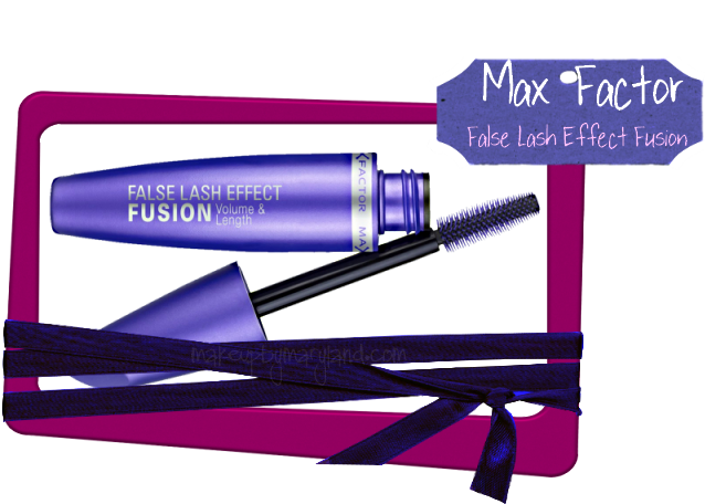 Lash Challenge: Max Factor False Lash Effect Fusion-340-makeupbymariland