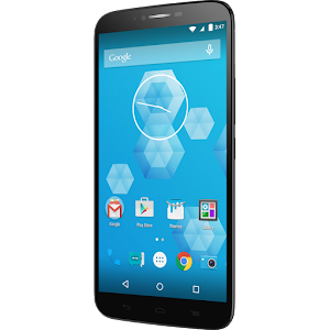 Alcatel OneTouch Hero 2+ - Specs