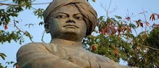 स्वामी विवेकानंद पर निबंध Essay on Swami Vivekananda in Hindi