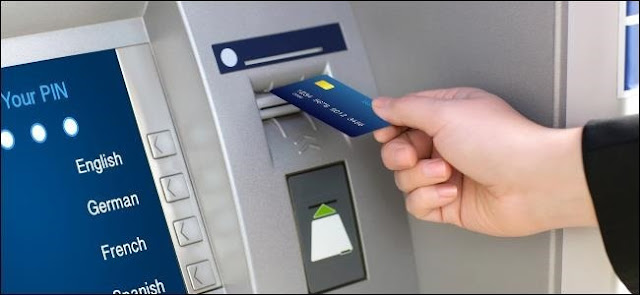 how to be safe from atm fraud, Atm skimming device, ATM hacking, Atm fraud, ATM card cloning, ATM card, ATM, tech News, tech  Latest News, tech  Headlines, credit card fraud, atm frauds video, atm frauds in India, Atm theft, Atm skimming, Atm machine, Atm me fraud, Atm fraud call, Atm fraud case, Atm fraud heist