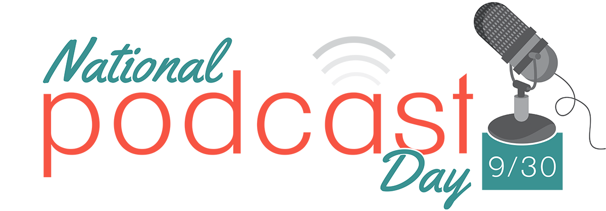 International Podcast Day Wishes Pics free download