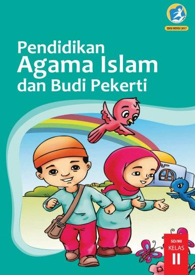 Buku Siswa PAI dan BP Kelas 2 Revisi 2017 Kurikulum 2013