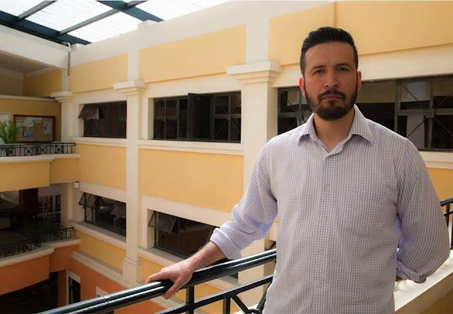 Entrega de la Beca Felipe Costales Cordero 2021; ayudar para recordar