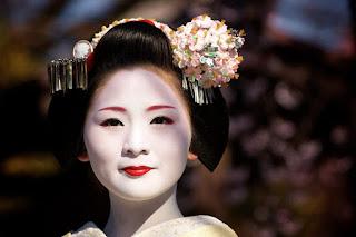 40 tahun Masih Menawan , Gini Cara Orang Jepang?