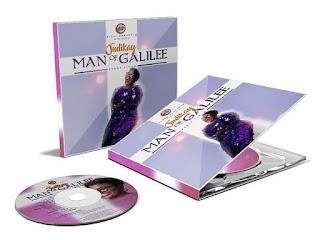 DOWNLOAD ALBUM MAN OF GALILEE - JUDIKAY