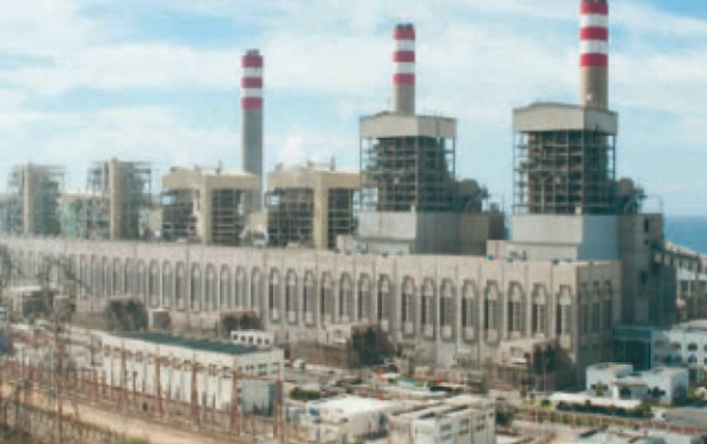طاقة المغرب: انخفاض في صافي الدخل المجمع