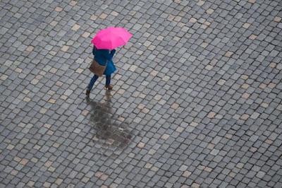 Meteo primo maggio 2016 : pioggia sulla festa del lavoro