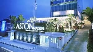 Hotel Aston Madiun