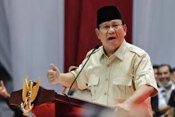 Dahnil Anzar: Prabowo Minta Semua Kekuatan Politik Bantu Jokowi Atasi Masalah Papua