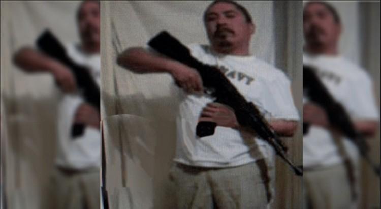 """Integrante de """"La Linea"""" es identificado como secuestrador de agente de la patrulla fronteriza."""