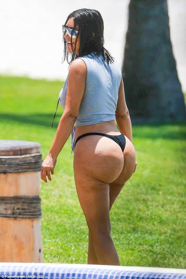 model model indo semi telanjang hot sexy