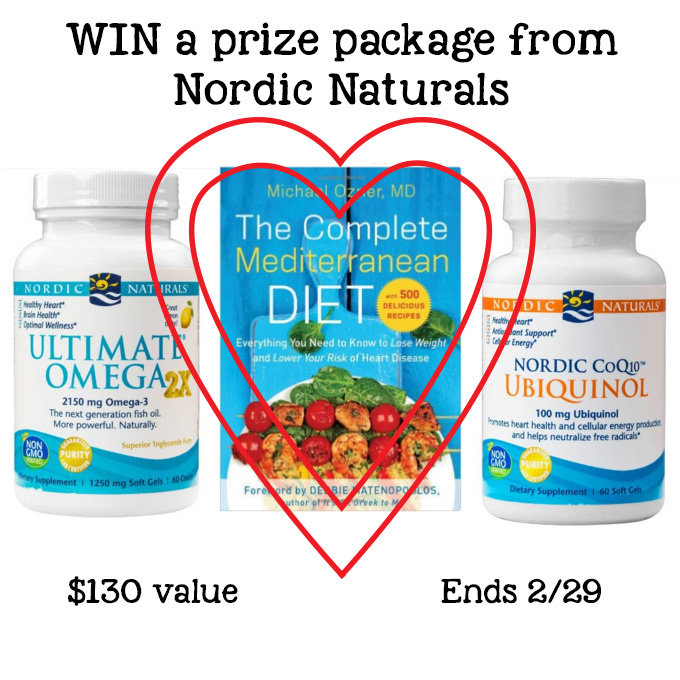 Nordic Naturals Ultimate Omega Whole Foods
