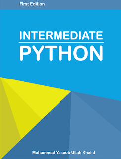 Download PDF Python Tips: Intermediate Python by Muhammad Yasoob Ullah Khalid