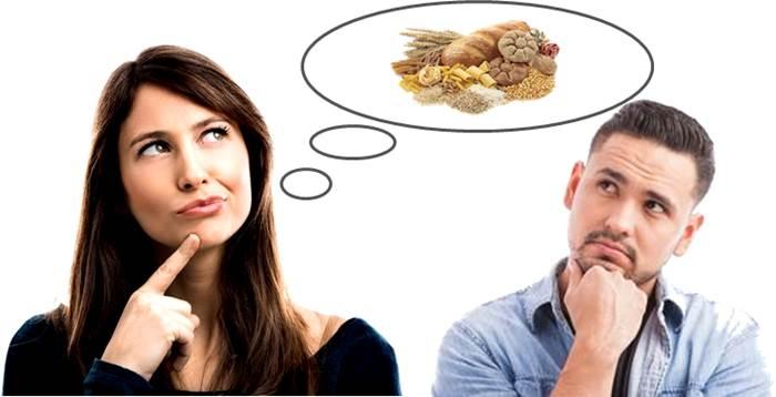 La gran pregunta de si comer o no carbohidratos para ganar músculo