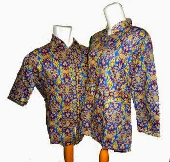 batik sarimbit motif songket
