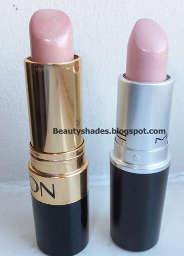 Mac Pretty Please Lipstick Dupe