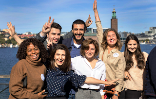 The Swedish Government Scholarships for Masters studies are fully funded 2021
