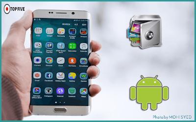 أفضل 5 تطبيقات اندرويد لقفل الهاتف وحمايته من المتطفلين