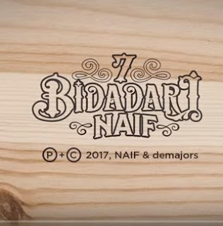 Chord Gitar Sederhana 7 Bidadari – Naif
