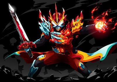 Kamen Rider Saber - Mid-season Rumors