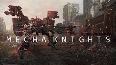 Mecha Knights: Nightmare Free Download