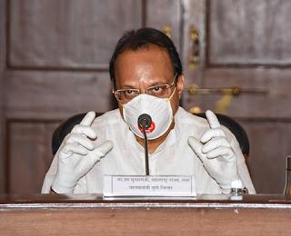 deputy-cm-ajit-pawar-coronavirus-lockdown