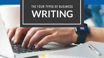 Business Writing- Definition & Writing Tips