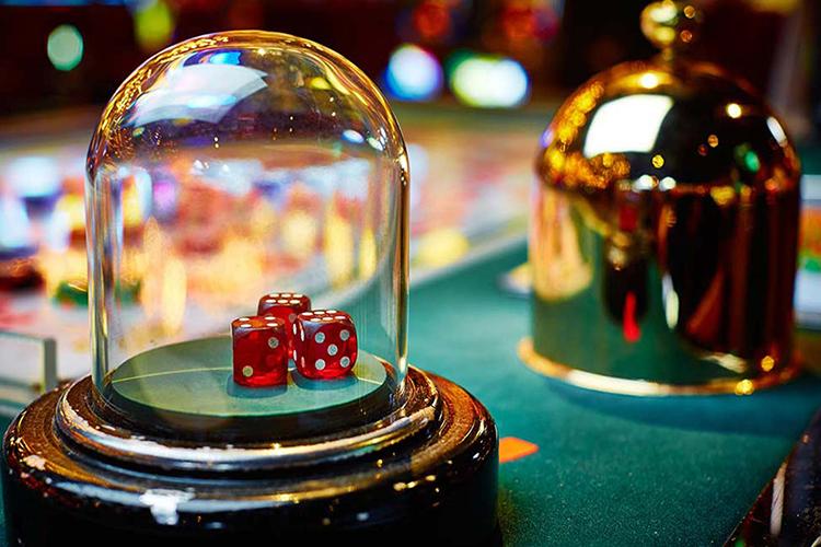 Daftar Jenis Permainan Pada Judi Casino Online