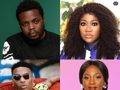 Top 8 Nigerian Celebrities Who Dropped Out of School and Never Went Back