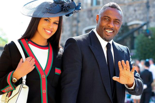 Idris Elba And Sabrina Dhowre's Marriage Was Love At First Sight