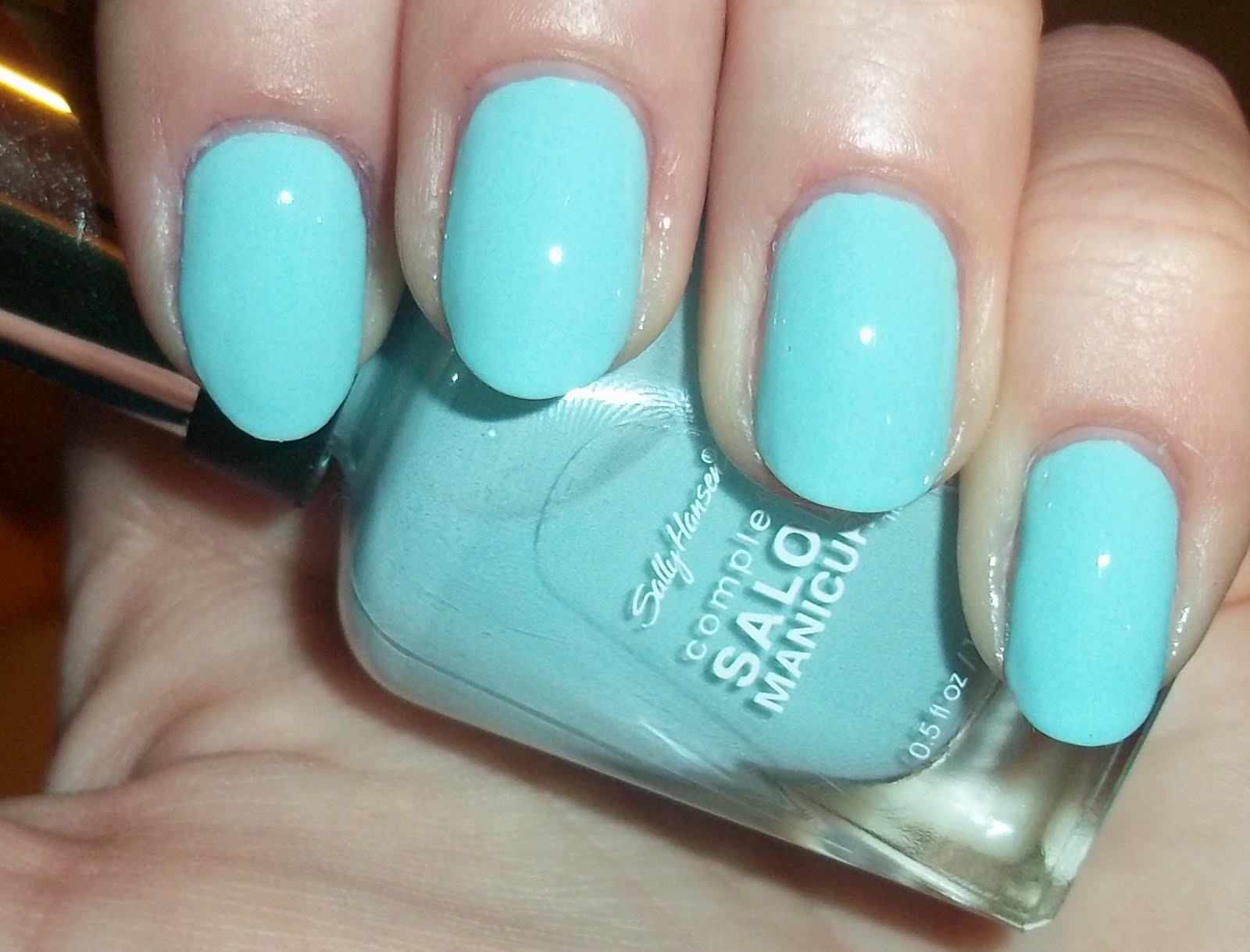 Sally Hansen Barracuda For Sale