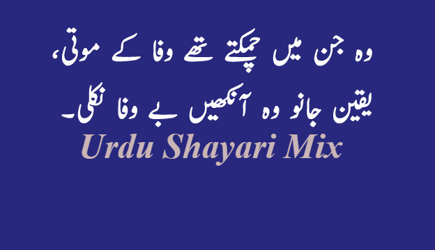 Bewafa shayari   Bewafa   Urdu shayari