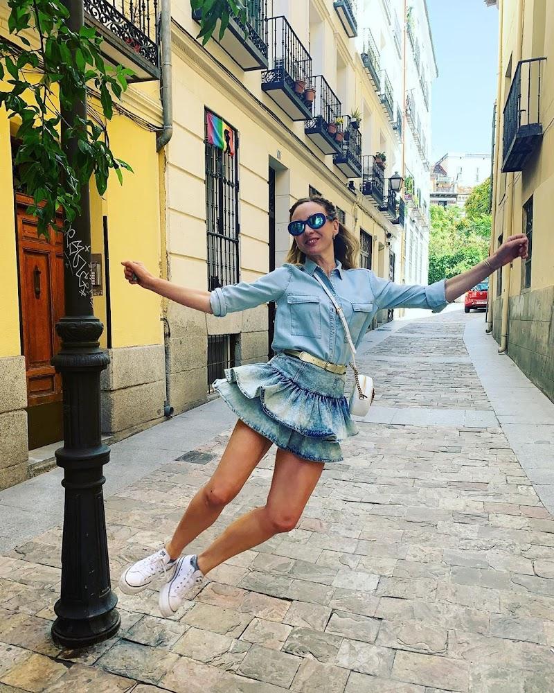 Marta Hazas Instagram Clicks 18 Jun-2020