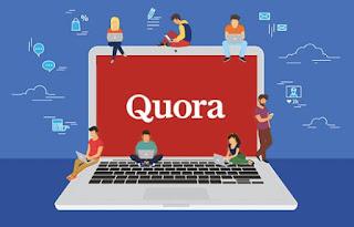 Cara Mengikuti Program Mitra Quora