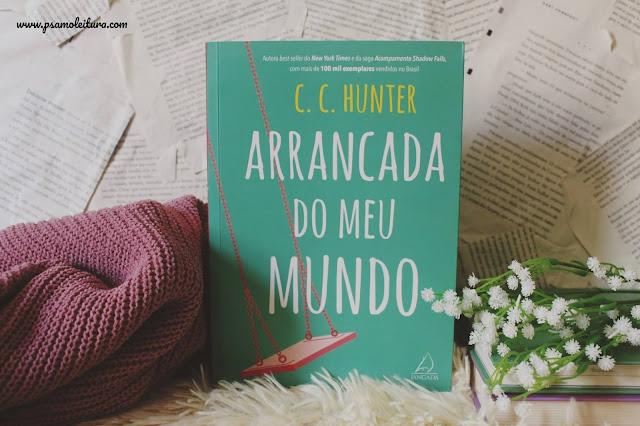 C. C. Hunter