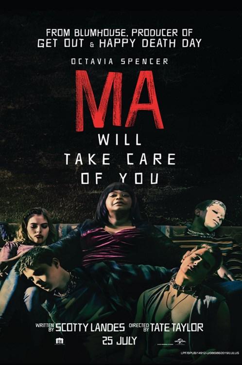 Review Filem Ma