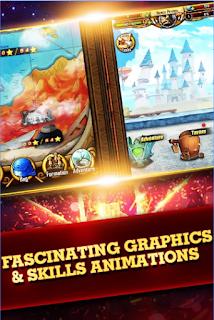 Game Haki Emperor - Dream Pirate App
