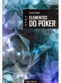 livro Elementos do Poker